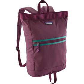 Patagonia Arbor Market Pack 16L geode purple